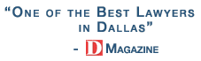 Dallas Best Attorneys
