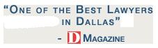 Dallas Best Attorneys